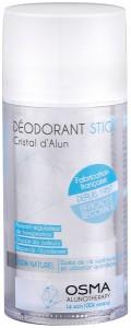 pierre d'alun stick déodorant 100g