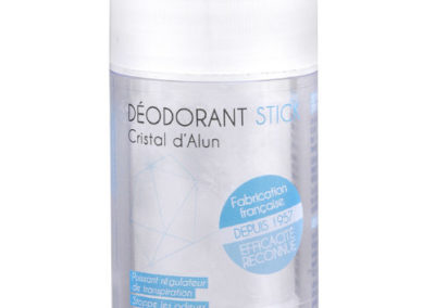 Deodorant pierre d'alun
